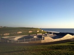 Whitley Bay Links and Beach