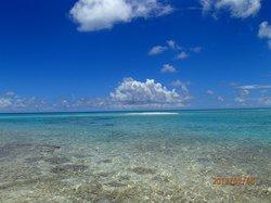 Ile aux Récifs
