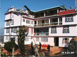 Hotel Zumthang