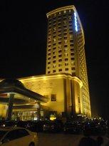 白金漢爵大酒店
