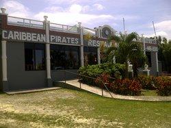 Caribbean Pirates Tavern