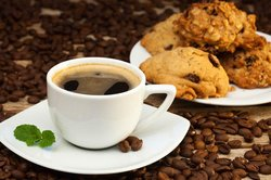 Cafe Pedregal