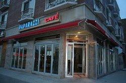 Cafe Paparazzi