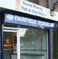 Fairfield Plaice