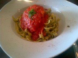 Wild Olive Italian Bistro
