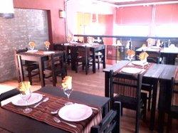 Restaurante Blanes
