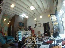 CaffeinCafe