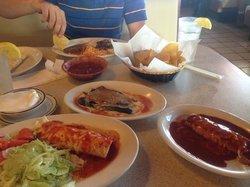 El Patio Mexican Restaurant