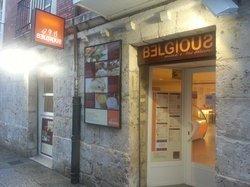 Belgious Burgos