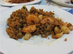 El Tayeb Fish