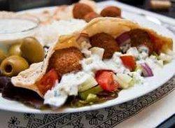 El Mandara Restaurant & Cafe