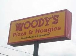 Woody's Pizza and Hoagies