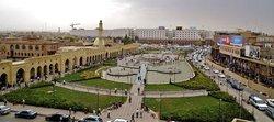 Erbil-Kurdistan