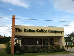 Italian Coffee Company
