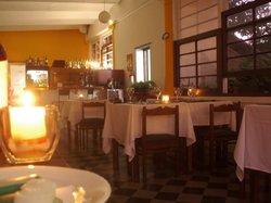 Cafe del Muelle Viejo