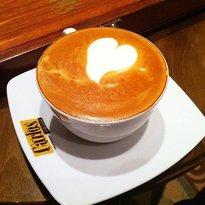 Carlos Cafe
