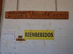 Bodega Artesanal Vina el Cerno