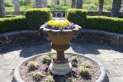 Fort Stamford Park - Goodbody Garden