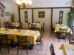Restaurante El Coche
