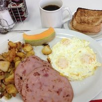 Egglicious Cafe & Grill