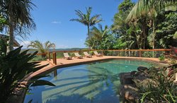 SummerHills Retreat Byron Bay