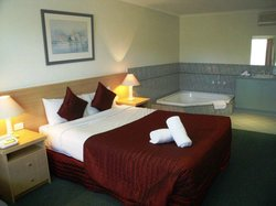 BEST WESTERN Sandown Heritage Motel
