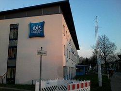 Ibis Budget Lübeck City Sued