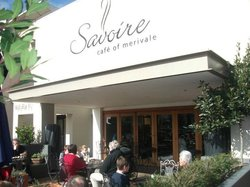 Savoire Cafe of Merivale
