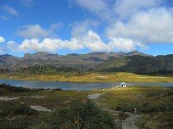 Pangateng Tso Lake