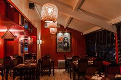 Restaurant Le Palais d'Asie