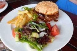 Bundu Country Lodge Restaurant