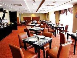 Paragon Restaurant