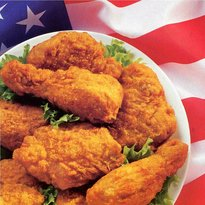 Southern Fried Chicken