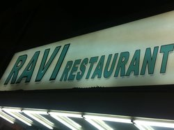 Ravi's