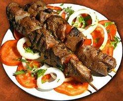 Shish Kebab Restaurant