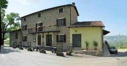 Trattoria Sant'Apollonia