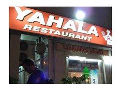 Yahala Restaurant