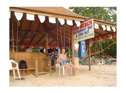 Sunbeach and Eat Restaurant and Bar