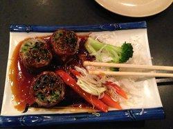 Sono Sushi Japanese Restaurant