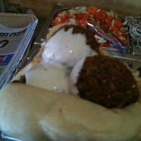 Falafel Jina