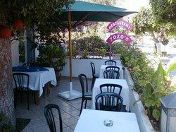 Restaurant zozo's