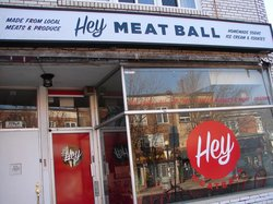 Hey Meatball