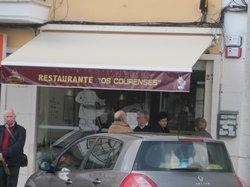 Restaurante Os Courenses