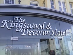 The Kingswood & Devoran Hotel Restaurant