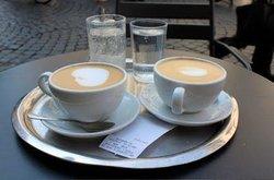Caffe Per Due