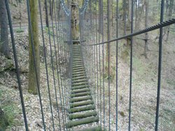 Skalisko Zip Line Park