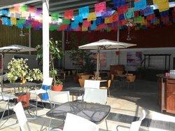 Restaurante de Mariscos La Barca