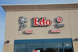 Edo Japan - Coventry Hills