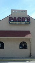 Paco's of Mt Clemens
