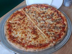 LA Culture Pizza